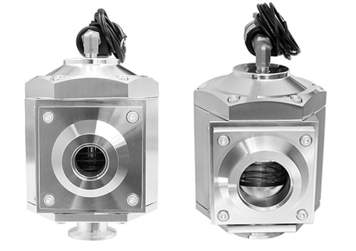 ISOLATION VALVES Cover Image