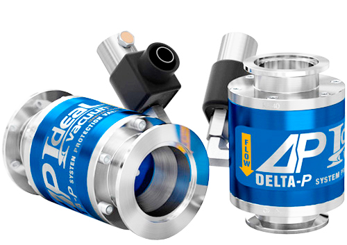 SYSTEM PROTECTION VALVES Cover Image