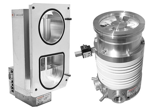 TMH AND TMU SERIES PUMPS Cover Image