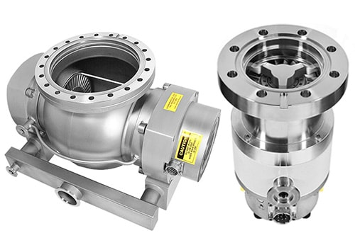 TPH AND TPU SERIES PUMPS Cover Image