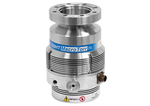 TURBO-V 150 PUMPS Cover Image