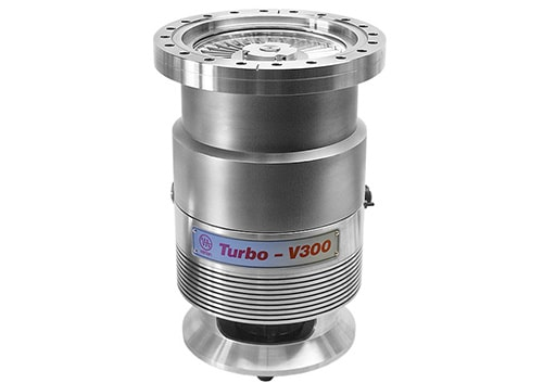 TURBO-V 300 PUMPS Cover Image