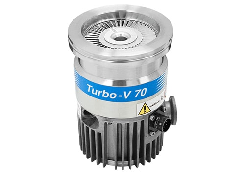 TURBO-V 70 PUMPS Cover Image