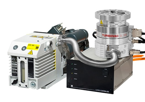 TURBOVAC SL300 PACKAGE DEALS Cover Image