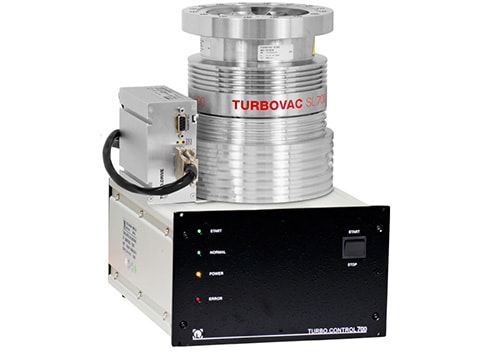 TURBOVAC SL700 PACKAGE DEALS Cover Image