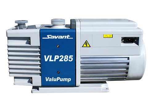 VLP SERIES PUMPS Cover Image