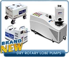 ACP Series & NeoDry Series Vacuum Pumps