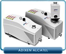 ... 15 ACP15 Dry Vacuum Pump for Clean Vacuum Applications PN V5SATSMFAF