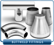 Buttweld - Weld On Fittings