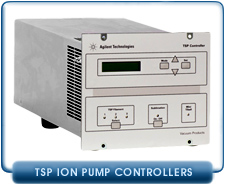 Agilent Varian TSP Controllers