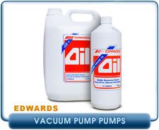 Edwards Hydrocarbon Rotary Vane Vacuum Pump Oils