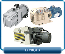 Leybold Rotary Vane Vacuum Pump Rebuild and Repair Gasket Kits