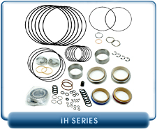 Edwards HCDP80 Semiconductor Pump Major Repair Kit For Dry Pumps iH1000, iH600, & iH80
