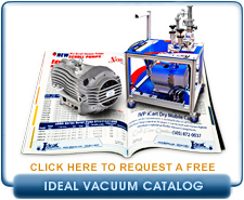 Ideal Vacuum Products Catalog 2014