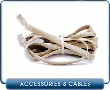Edwards Active Gauge Cable, FCC68/RJ45, Compatible Connections At Both Ends, 0.5 to 10 Meters