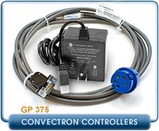 Granville Phillisp Convectron Gauge Controller Cables