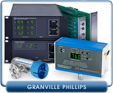 New and Refurbished Hot Cathode Ionization Gauges - MKS Instruments, Granville Phillips, & Varian