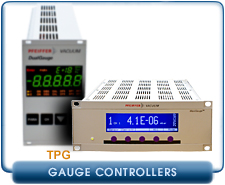 NEW Pfeiffer Maxi Gauge TPG 256A 6 Channel Measurement & Control for Compact Gauges