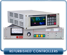 Varian Ion Gauge Controllers