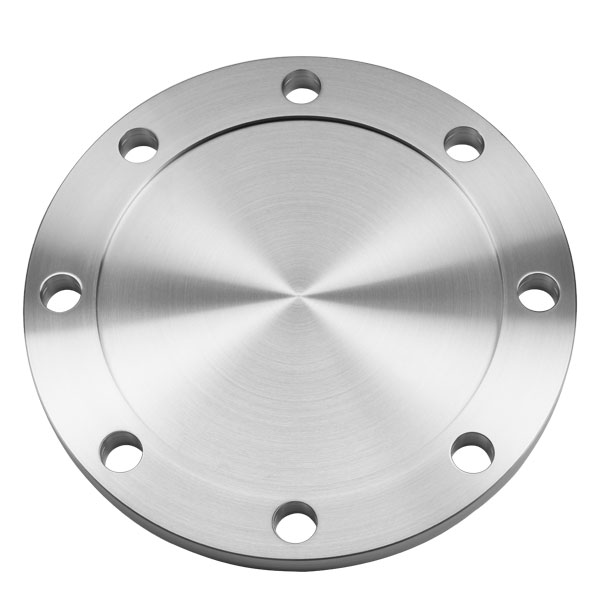 ASA 6 Inch Blank ROTATABLE Flange NO O-Ring Groove, 11 in OD, 9.5 in ...