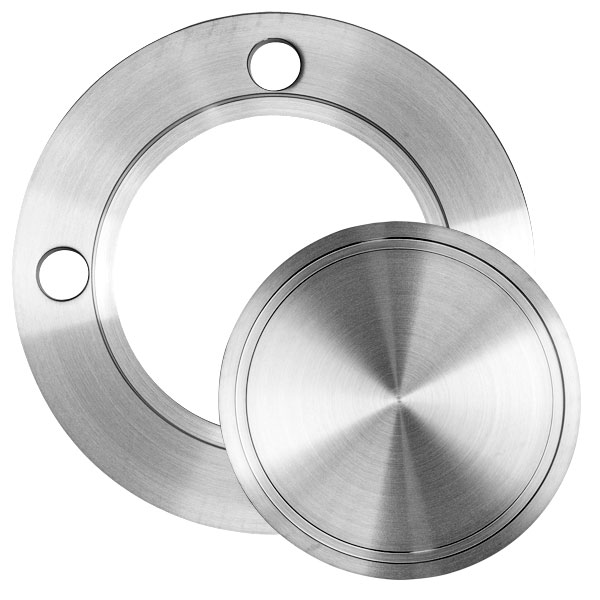 ASA ANSI 3 Inch Blank ROTATABLE Flange WITH O-Ring Groove, 7.5 in OD ...
