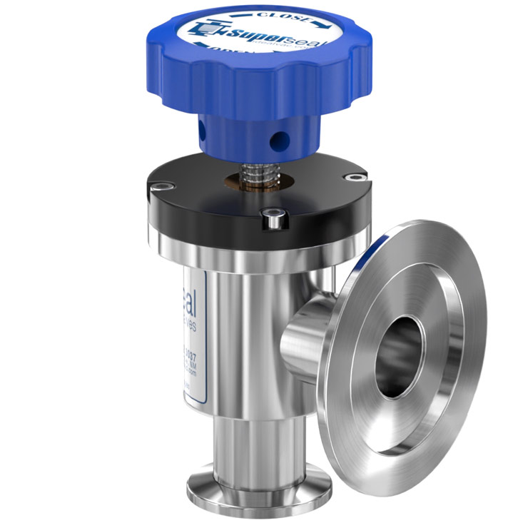 KF® Flanges/Fittings | DUNIWAY