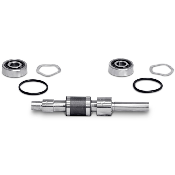 Adixen Alcatel Ceramic Bearing Replacement Kit For Atp 80