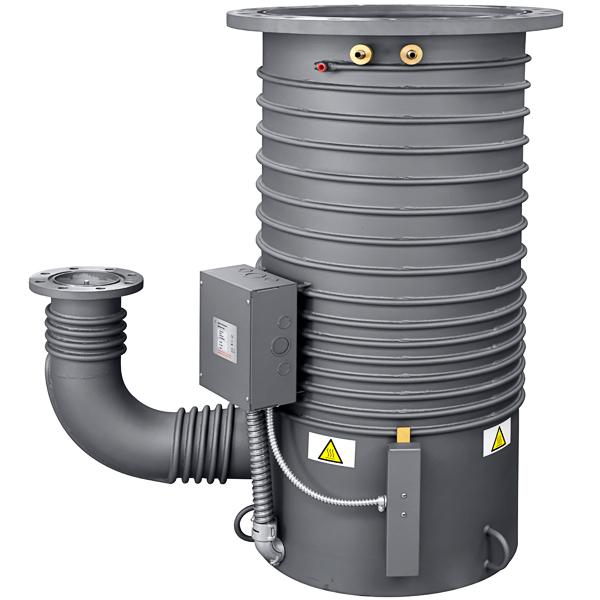 Agilent HS 20 Diffusion Pump_02 agilent varian nhs 35 nhs35 high vacuum diffusion pump high  at mifinder.co