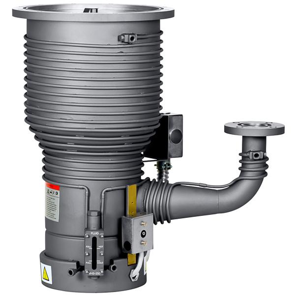 Agilent VHS 250 Diffusion Pump_01 new varian vhs 250 vhs250 high vacuum diffusion pump, iso 250f  at crackthecode.co