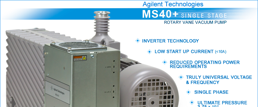 Agilent 6100 series Manual