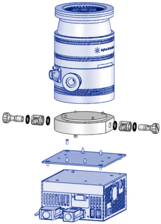 vacuum pump installation instructions