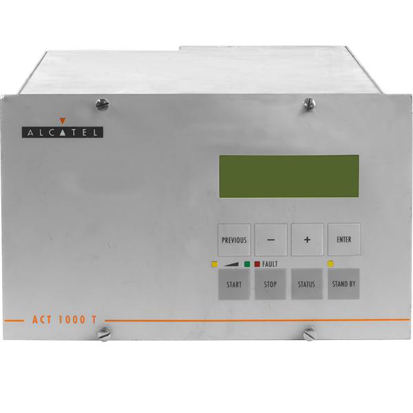 Alcatel ACT 201 Turbo Pump Controller