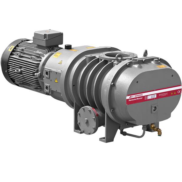 Boc Edwards Liquid Ring Vacuum Pump