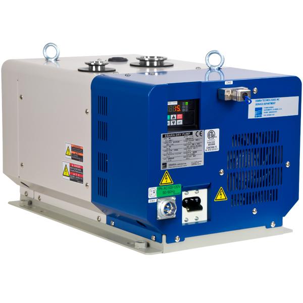 Ideal Vacuum New Agilent Varian Idp 3 Dry Oil Free