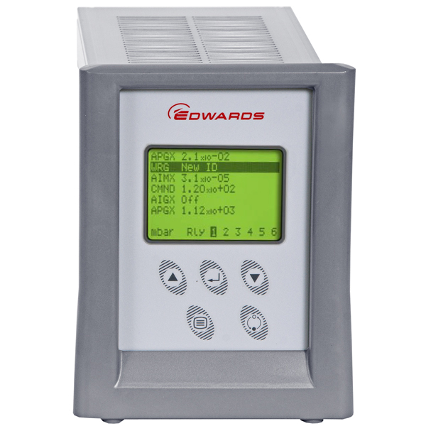 Tic And Tag Gauge Controllers Edwards Tic Instrument
