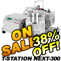 Edwards nEXT300D TStations On Sale