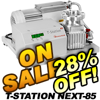 Edwards nEXT85H TStations On Sale