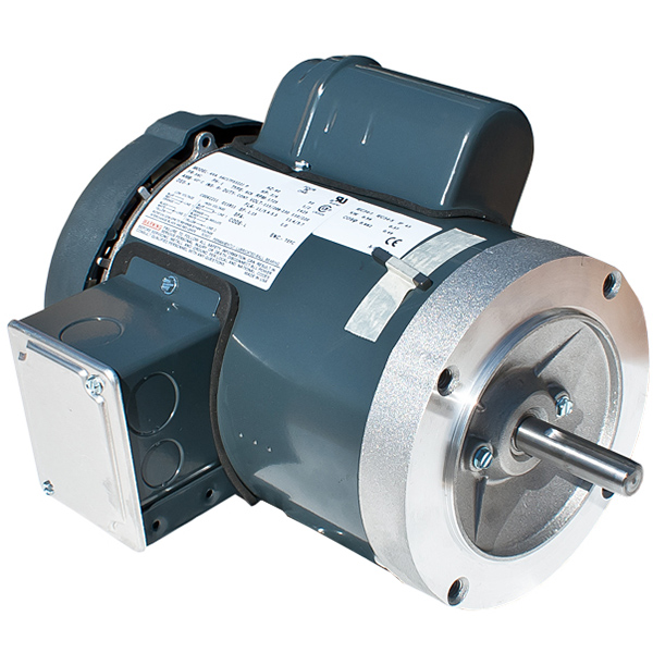 new us made electric motors replacement for european