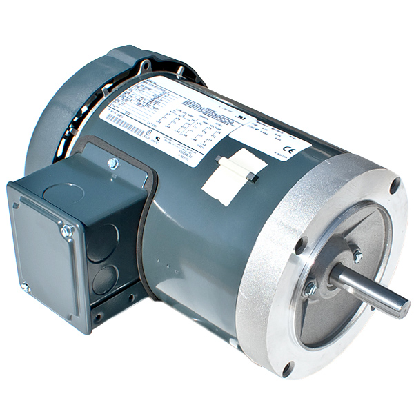 new us made electric motor replacement for european motor