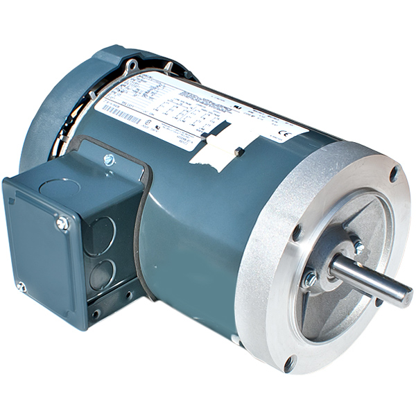 new us made electric motor replacement for european motors