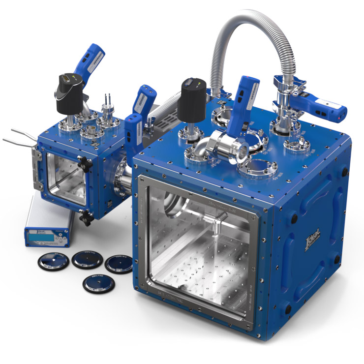 Ideal Vacuum | Cubes Chambers Chamber Ideal Vacuum Cube