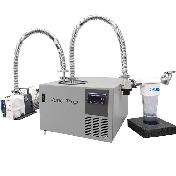 Ideal Vacuum New Fts Vt490a Vt490 Vt 490 Vt 490a