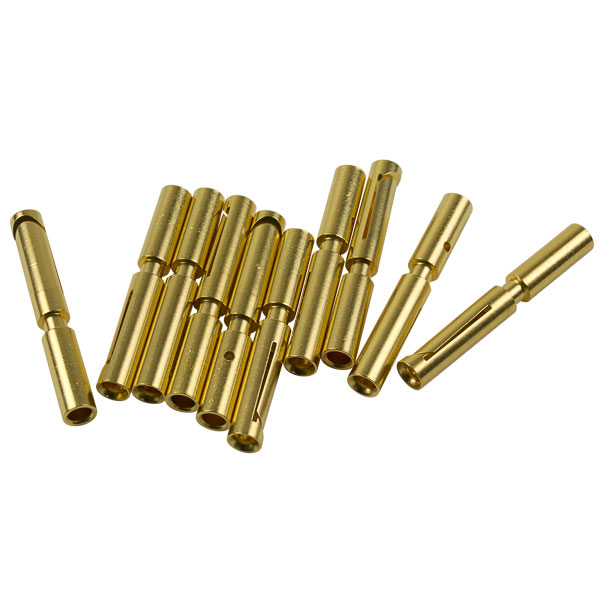 Feedthrough Feedthroughs Power, Crimp Style, Push-On Connectors, for ...