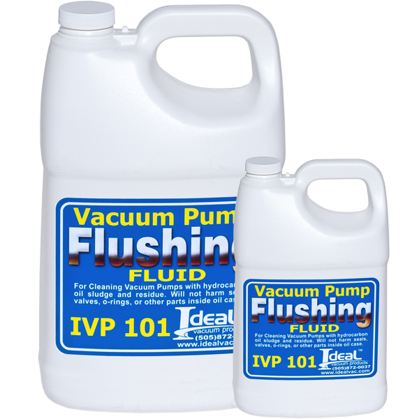Vacuum Fluids Oils And Grease Pump Hydrocarbon Ivp Flushing Fluid This Is A Or Cleaning For Pumps That Utilize