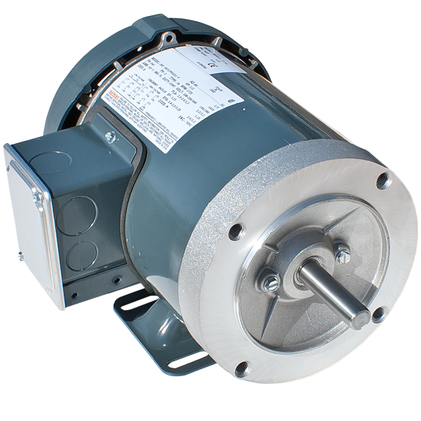 New Welch 1400 Vacuum Pump Replacement Electric Motor