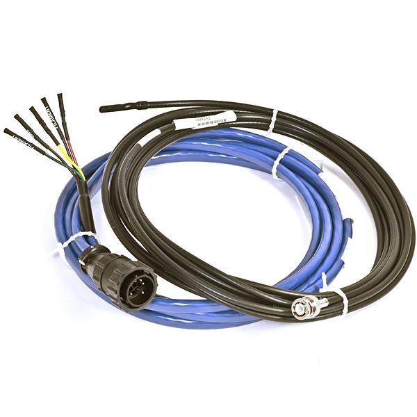 GP Gauge Cables, Ion Gauge Connector Kit, Socket Contact, Tin ...