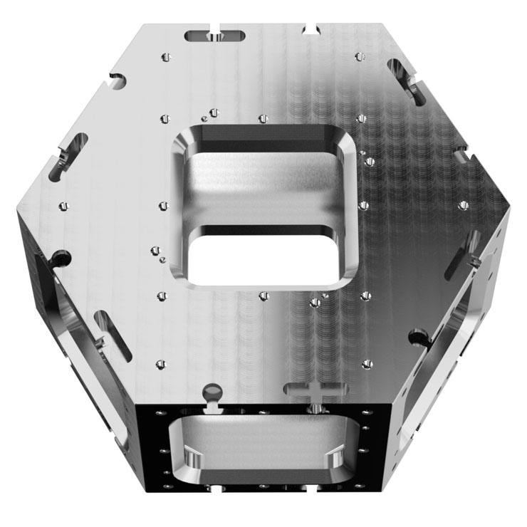 Ideal Vacuum | NEW MKS 626C 10 Torr Baratron Absolute