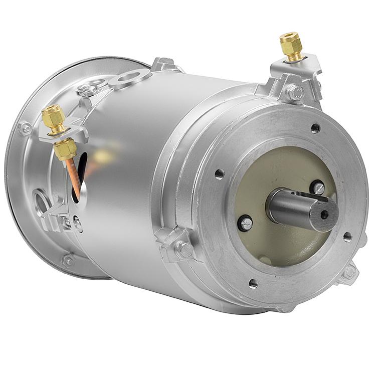 Edwards QDP-40 IQDP-40 Semiconductor Vacuum Pump Replacement ...