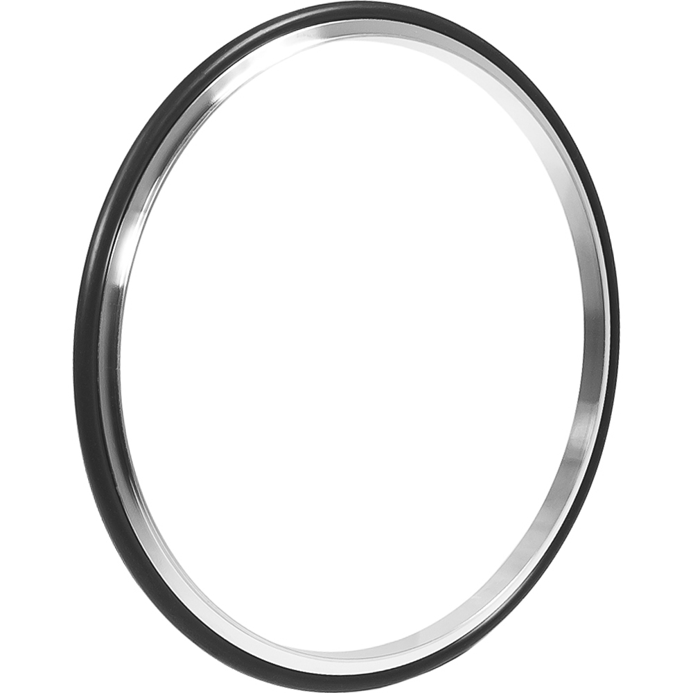 Centering ring assembly no spacer nw iso