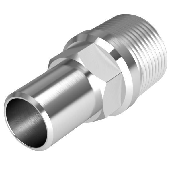 Npt and hose fittings mnpt to pvc adapter ideal vacuum